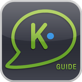 Free Guide Kik Messenger icon