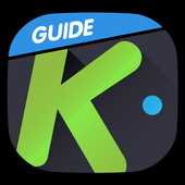 Chat Kik Messenger App Guide icon
