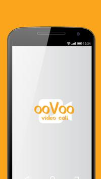 Guide ooVoo Video Call Text poster