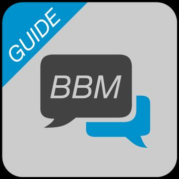Guide for BBM Messenger apk screenshot