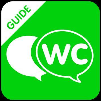 Guide for WeChat Messenger apk screenshot
