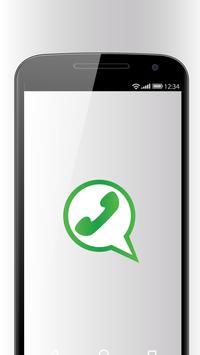 Guide For Whatsapp Messenger poster