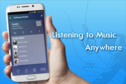 Free Guide Pandora Music Radio apk screenshot