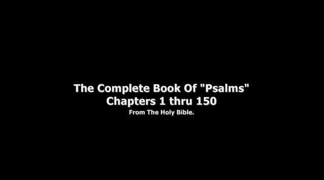 Free Holy Bible KJV With Audio apk screenshot