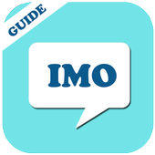 Free imo Video Chat Guide icon