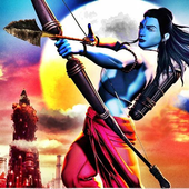 Ramayan icon