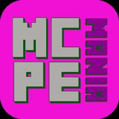 MCPE Mania icon