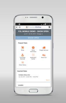 FreemanOnline apk screenshot