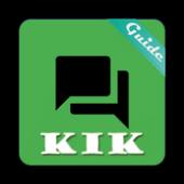 Free Messenger Kik Guide icon