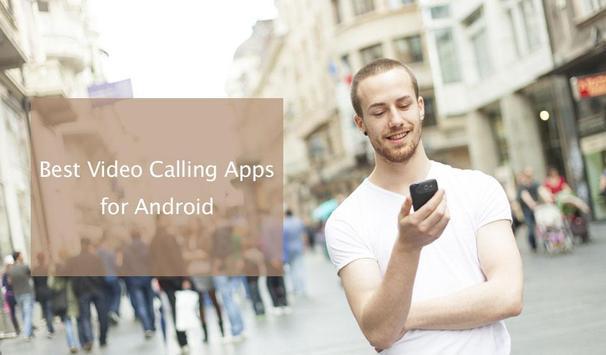 Video Calling App Free Chat apk screenshot