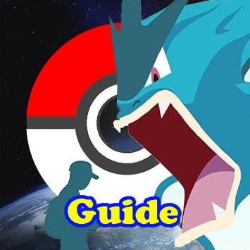 Guide For Pokemon GO Free APK poster