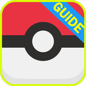 Guide For Pokémon GO 2016 icon