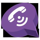Free Viber Plus VDO Call Guide icon