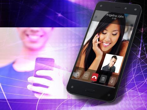 Free Viber Plus VDO Call Guide apk screenshot