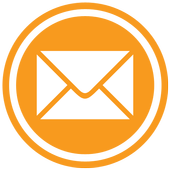 Public domain email icon