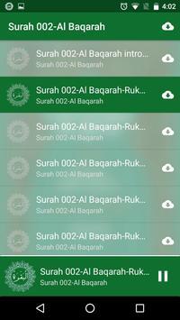Tafheem ul Quran Full Audio poster