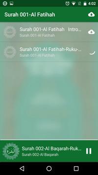 Tafheem ul Quran Full Audio apk screenshot