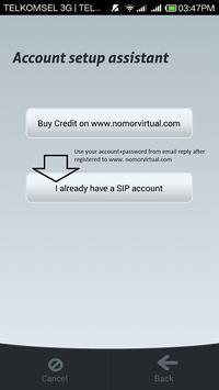 Free Roamer apk screenshot