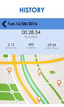 Running Fitness Runtastic Tips apk screenshot