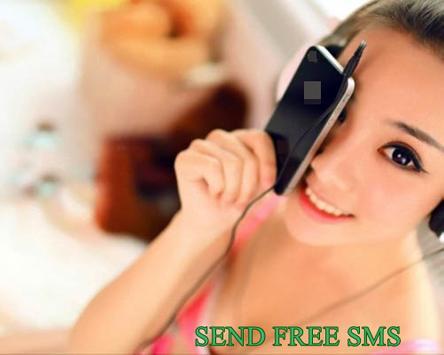 Free Send SMS apk screenshot