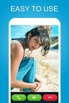 Free Calls Magicapp Tips poster