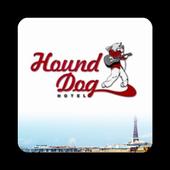 The Hound Dog Hotel icon