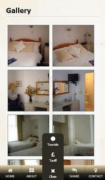 The Moorings Hotel apk screenshot
