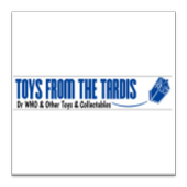 Toys from the Tardis icon
