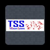 TSS Locks icon