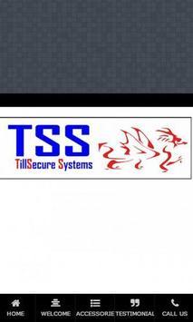 TSS Locks poster