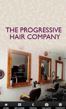 TP Hair poster