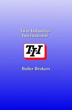 Twin Industries International poster