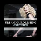 Urban Hairdressing icon