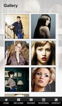 Urban Hairdressing apk screenshot