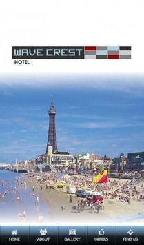 Wave Crest Hotel poster
