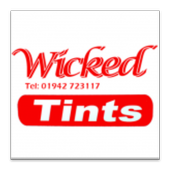 Wicked Tints icon