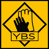 YBS Safety Workwear icon