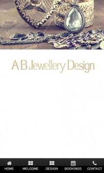 AB Jewellery Design apk screenshot