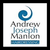 AJM Hairdressing icon