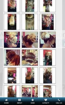 AJM Hairdressing apk screenshot
