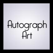 Autograph Art icon