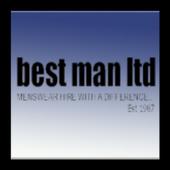 BEST MAN LTD icon