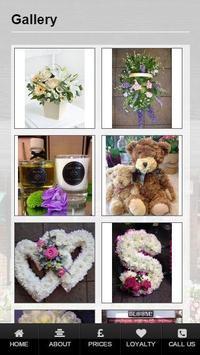 Bloom Florist apk screenshot