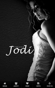 Bridal Gowns At Jodi poster