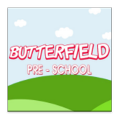 Butterfield Pre School icon