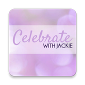 Celebrate with Jackie icon