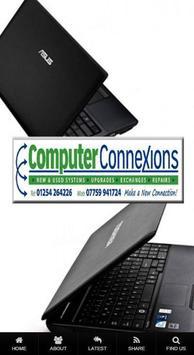 Computer Connexions poster