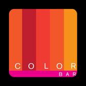 Color Bar icon