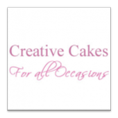 Creative Cakes Swinton icon