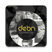 Deon Hunter Hair icon
